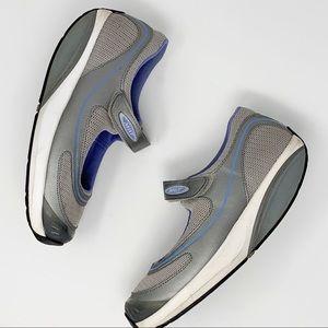 MBT Shoes - MBT Fitness Rocker Walking Sneaker